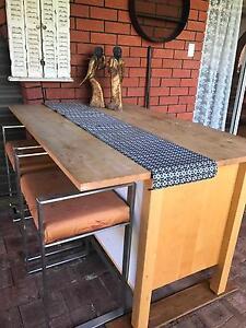 Kitchen buffet Eden Hill Bassendean Area Preview