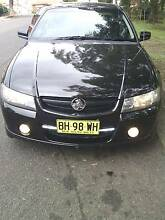 2005 Holden Commodore Sedan - 5 Months REGO! Punchbowl Launceston Area Preview