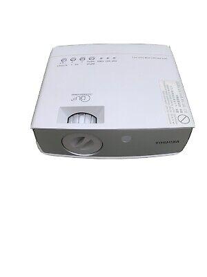 Toshiba LED Mini Projector