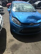 Ford Fiesta wrecking at Safa auto parts Landsdale Wanneroo Area Preview