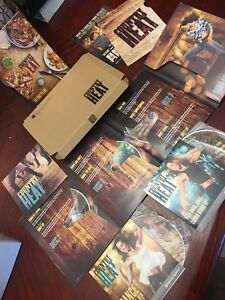 Country heat DVDs