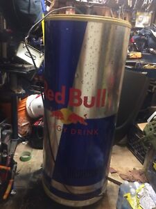 RedBull fridge /cooler