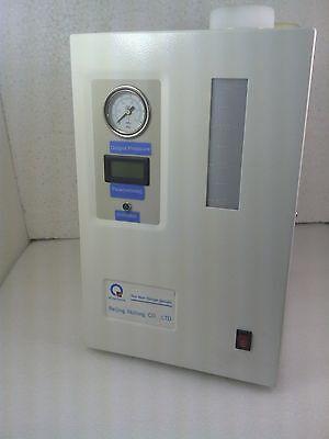 High Purity Hydrogen Gas Generator H2 0-300ml Min Pem Electrolyzer 110v 220v E