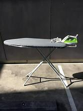 20 irons & ironing boards ex hotel stock rarely used Springfield Lakes Ipswich City Preview