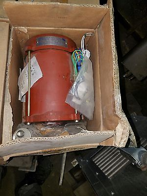 Higen Submersible Hydraulic Pump Motor 3hp Kmr-03hb3