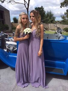 Bridesmaid dresses Jacana Hume Area Preview