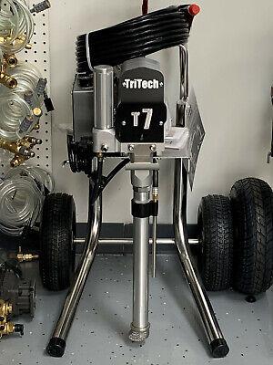 Tritech T7 Airless Paint Sprayer