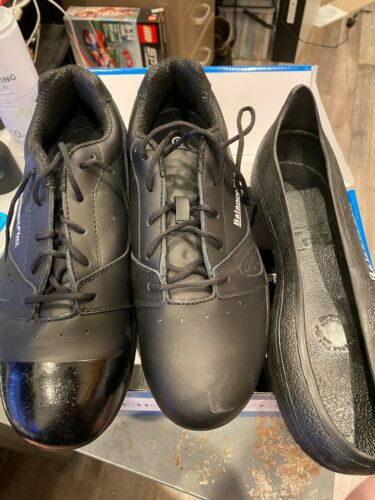 BalancePlus 403 Series Curling Shoes - Coated Men 9 - Free Shipping