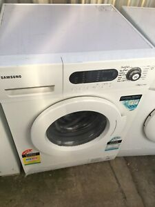 Free delivery.Samsung washing machine washer 7kg