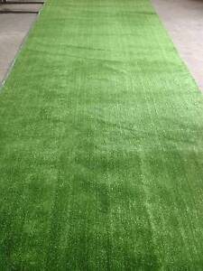 5 SQUARE METRE ROLL fake grass ASTRO TURF artificial lawn Sydenham Marrickville Area Preview
