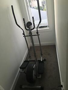 Cross trainer, x trainer, home gym Ryde Ryde Area Preview