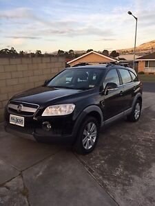 Need gone today! Holden Captiva 7 seater $7250 Brighton Brighton Area Preview
