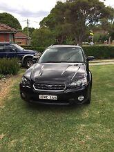 Subaru Outback 2005 Premium pack Manual Hurstville Grove Kogarah Area Preview