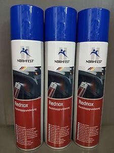 x-3-Capa-de-imprimacion-Antioxido-rednox-roststop-CASTANO-400ml-normfest-NUEVO