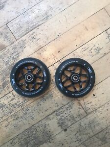 Envy Scooter Wheels