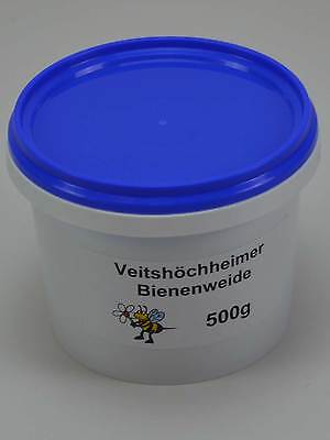 Veitshöchheimer Bienenweide 500g mehrjähriges Saatgut Bienenwiese Samenmischung