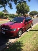 Holden Commodore Omega VE Sportswagon Maidstone Maribyrnong Area Preview