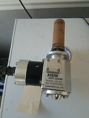 Aisin Cryo Cooler Model Gr101