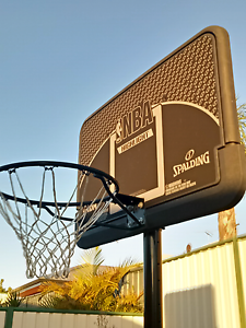 Basket ball system Currambine Joondalup Area Preview