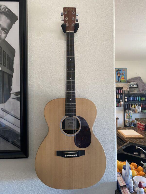 Martin Acoustic Guitar X series