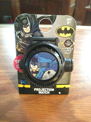 Batman For Kids (DC BATMAN PROJECTION WATCH FOR)