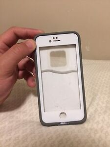 Life proof case for 6,6s