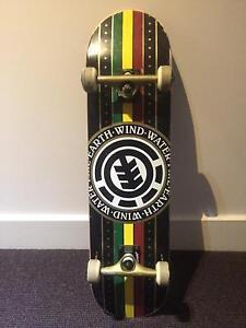 Element skateboard Surfers Paradise Gold Coast City Preview