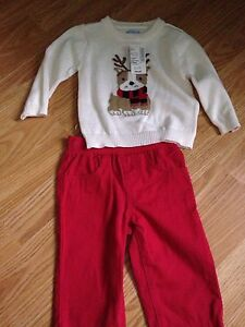 BNWT**6-9 month 2 piece outfits**$10** London Ontario image 4