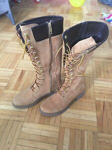 Timberland Women's 7.5 brand new boots