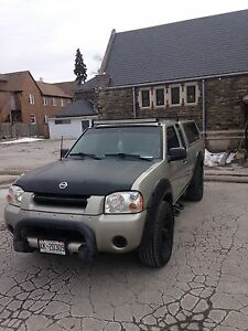 Pick up truck for sale 4x4