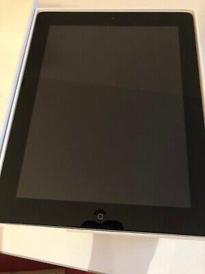 Apple iPad 2 - Wifi - Black