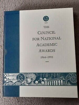 THE COUNCIL FOR NATIONAL ACADEMIC AWARDS 1964-1993., Rogers, Bridget.(Editor).,  for sale  Shipping to South Africa