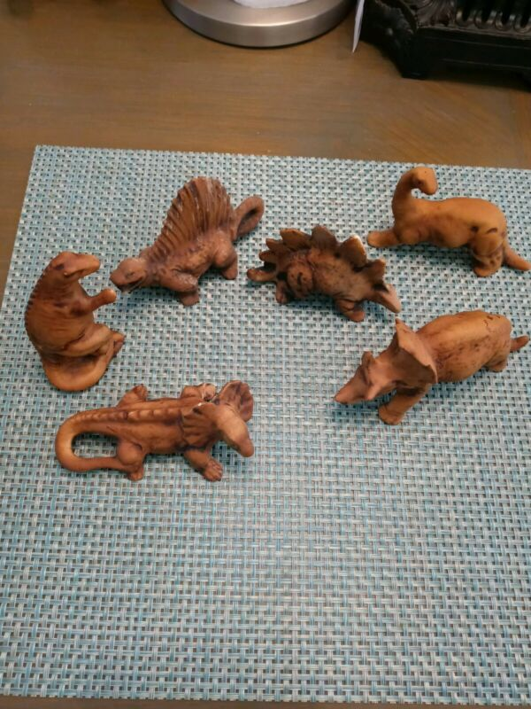 Japanese Ceramic Dinosaur