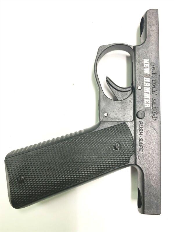 Kingman Hammer Pump Paintball Marker Composite Trigger Frame + Single Trigger