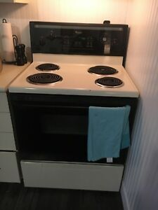 Stove for sale, best offer gets it! Cheap and fully functional,
