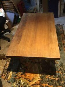 Mid Century Teak Coffee Table Mobel Denmark . Stunning