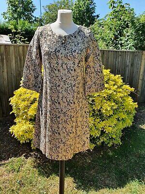 Vintage 1960s Horrockses Dress