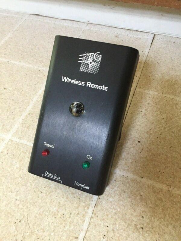 ETC Infrared Remote IRR-740 Microvision FX Insight Impression Expression Console