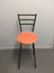 3 Bar Chairs Like New $100 for all