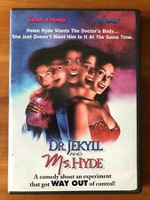 Dr. Jekyll and Ms. Hyde (DVD, 2004) Sean Young - Very Good ...