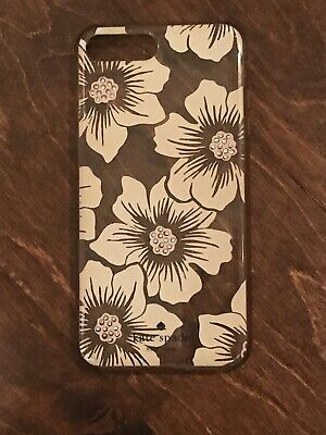 Kate Spade Flexible Hardshell Case for iPhone 8 Plus/7 Plus