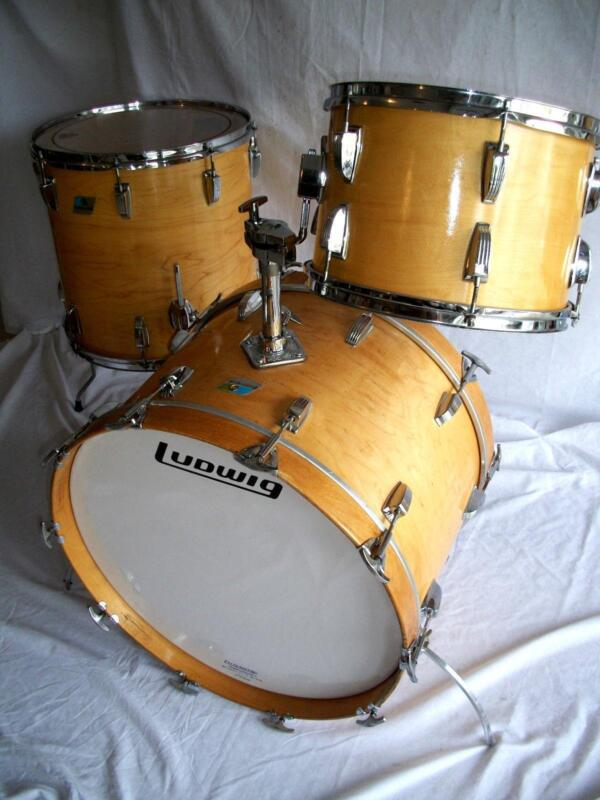 Used Ludwig Drums : used ludwig drum sets ebay ~ Vivirlamusica.com Haus und Dekorationen