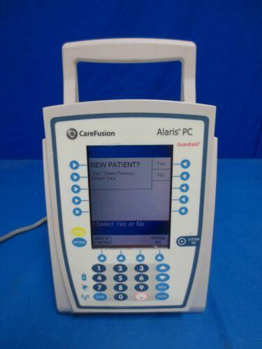 CareFusion Alaris PC Model 8015