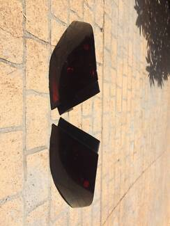 Ford FG tinted tail lights