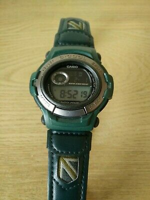 CASIO CASIO G-SHOCK G-COOL GT-003M rare vintage retro collectible