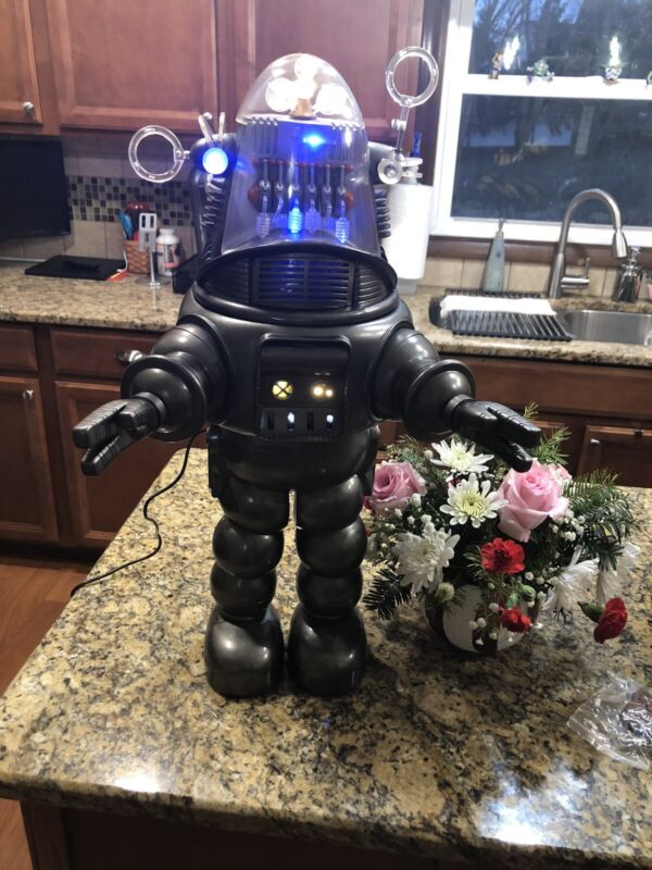 Robby The robot 24inch
