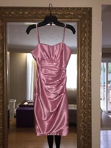 Prom / grad / bridesmaid dress