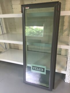 Velux Fixed Skylight Concord West Canada Bay Area Preview