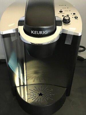Keurig B140 Gourmet Single-Cup Brewing System Machine