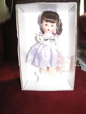 """Rare 8"""" MADC Premiere Travel Doll Wendy LE of 300 Doll"""